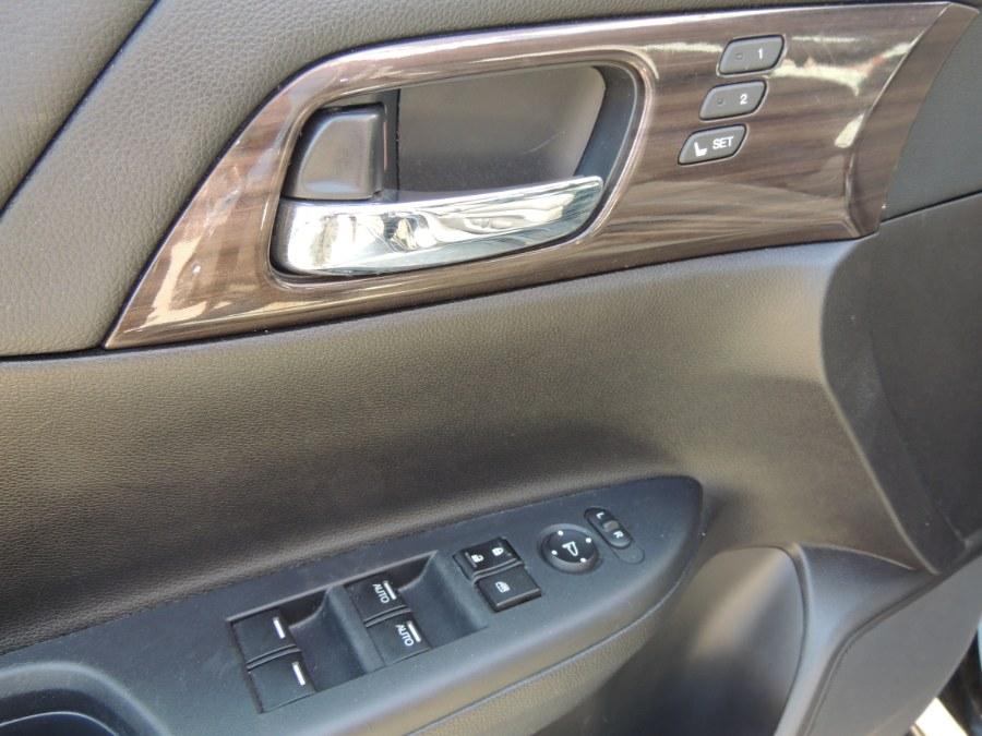 2016 Honda Accord Sedan 4dr I4 CVT EX-L, available for sale in Brooklyn, New York   Carsbuck Inc.. Brooklyn, New York
