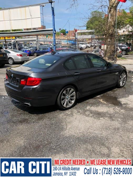 Used BMW 5 Series 4dr Sdn 550i xDrive AWD 2011 | Car Citi. Jamaica, New York