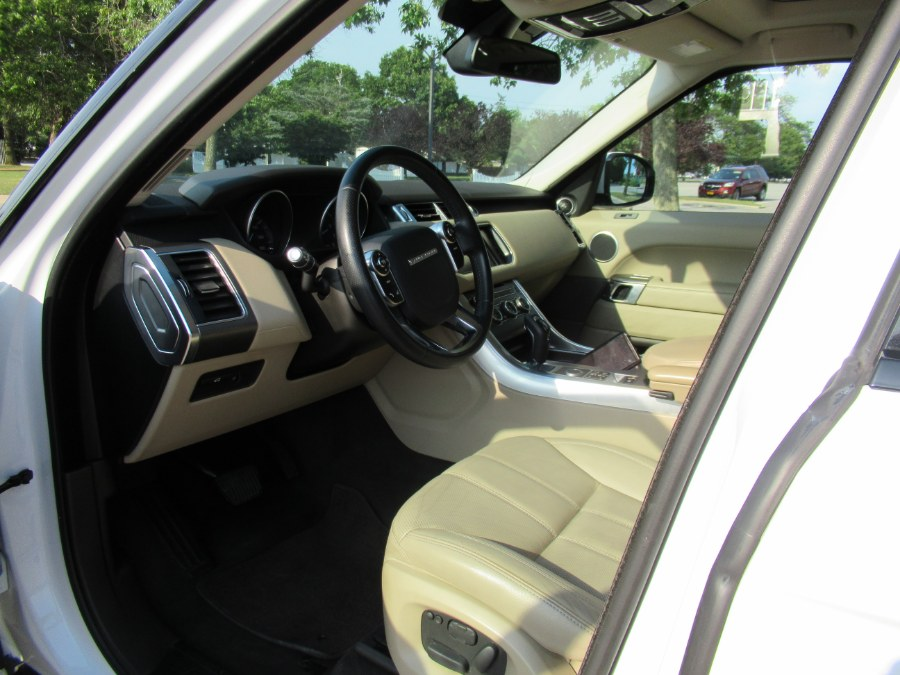 2014 Land Rover Range Rover Sport 4WD 4dr SE, available for sale in Massapequa, New York | South Shore Auto Brokers & Sales. Massapequa, New York