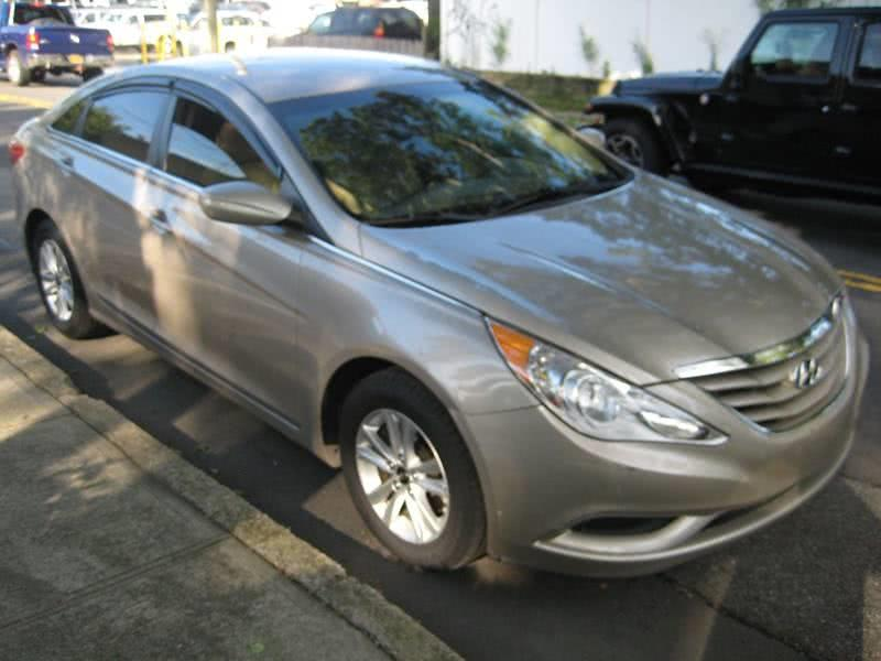 Used Hyundai Sonata GLS 4dr Sedan 6A 2012 | Rite Choice Auto Inc.. Massapequa, New York