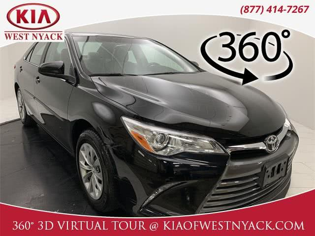 Used Toyota Camry LE 2017 | Eastchester Motor Cars. Bronx, New York
