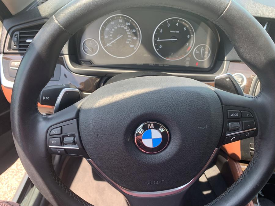 2016 BMW 5 Series 4dr Sdn 528i xDrive AWD, available for sale in Lodi, New Jersey   European Auto Expo. Lodi, New Jersey