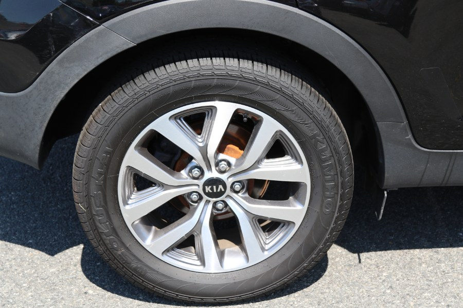 2016 Kia Sportage LX AWD 4dr SUV, available for sale in Irvington, New Jersey | NJ Used Cars Center. Irvington, New Jersey