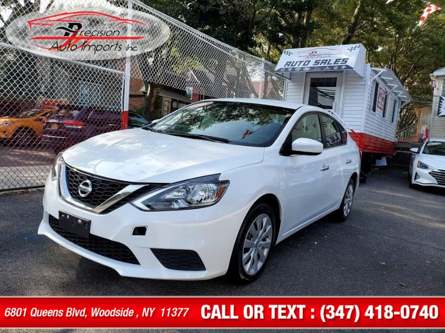 Used 2017 Nissan Sentra in Woodside , New York | Precision Auto Imports Inc. Woodside , New York