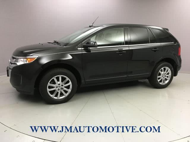 Used 2014 Ford Edge in Naugatuck, Connecticut | J&M Automotive Sls&Svc LLC. Naugatuck, Connecticut