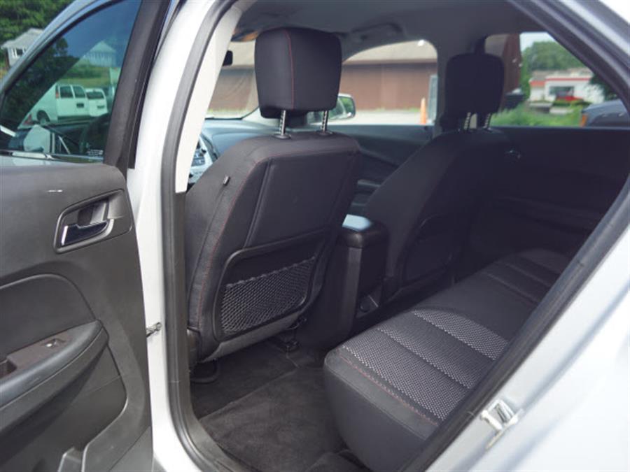 2016 Chevrolet Equinox LT, available for sale in Canton, Connecticut   Canton Auto Exchange. Canton, Connecticut