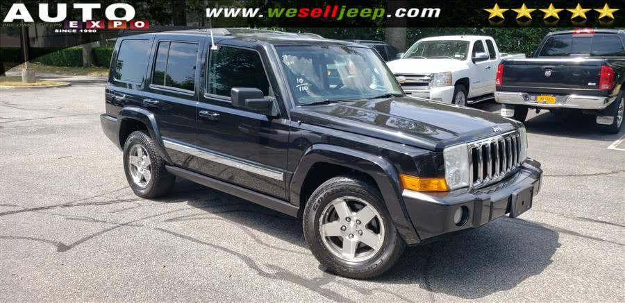 Used Jeep Commander 4WD 4dr Sport 2010 | Auto Expo. Huntington, New York