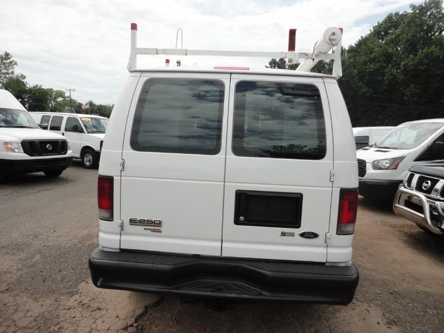 Used Ford Econoline Cargo Van xlt 2013 | International Motorcars llc. Berlin, Connecticut