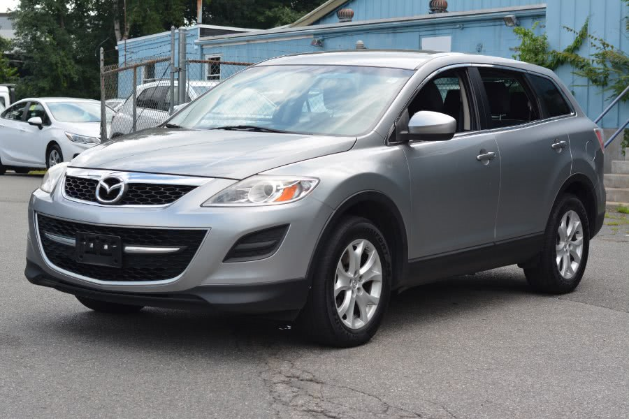 Used 2012 Mazda CX-9 in Ashland , Massachusetts | New Beginning Auto Service Inc . Ashland , Massachusetts