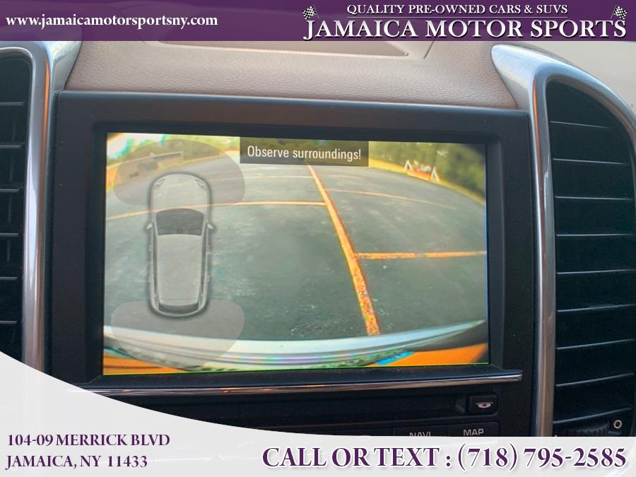 2011 Porsche Cayenne AWD 4dr S, available for sale in Jamaica, New York | Jamaica Motor Sports . Jamaica, New York