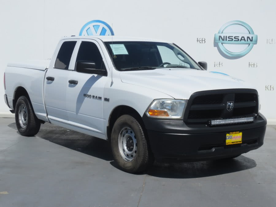 Used 2012 Ram 1500 in Santa Ana, California | Auto Max Of Santa Ana. Santa Ana, California