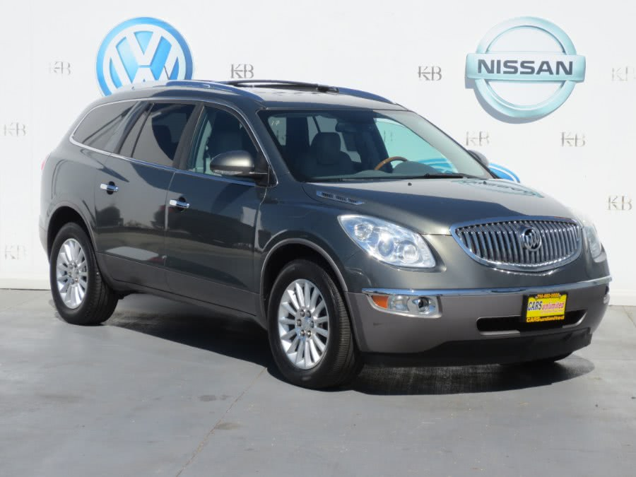 Used 2011 Buick Enclave in Santa Ana, California | Auto Max Of Santa Ana. Santa Ana, California