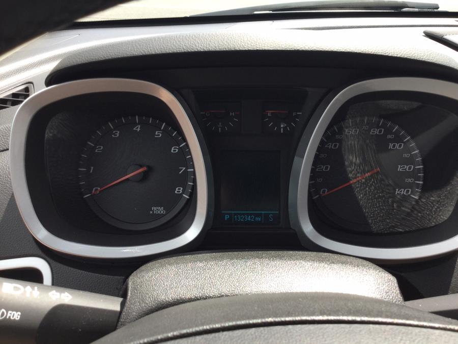 2012 Chevrolet Equinox AWD 4dr LTZ, available for sale in Plantsville, Connecticut | L&S Automotive LLC. Plantsville, Connecticut