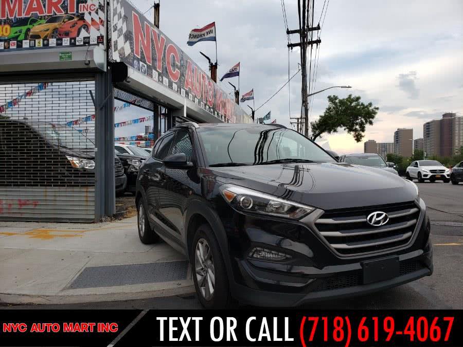Used Hyundai Tucson AWD 4dr SE 2016 | NYC Automart Inc. Brooklyn, New York
