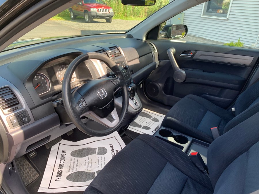 2009 Honda CR-V 4WD 5dr EX, available for sale in Suffield, Connecticut | Suffield Auto Sales. Suffield, Connecticut