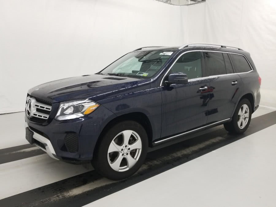 2017 Mercedes-Benz GLS GLS 450 4MATIC SUV, available for sale in Bronx, New York | On The Road Automotive Group Inc. Bronx, New York