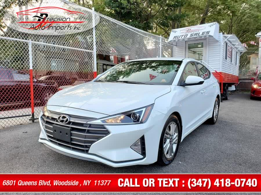 Used 2019 Hyundai Elantra in Woodside , New York | Precision Auto Imports Inc. Woodside , New York