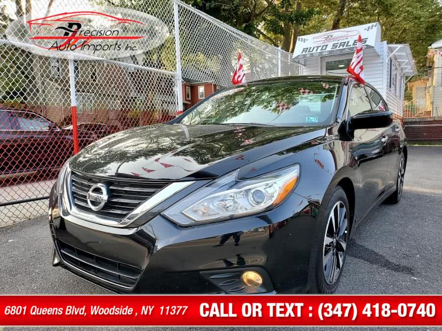 Used 2018 Nissan Altima in Woodside , New York | Precision Auto Imports Inc. Woodside , New York