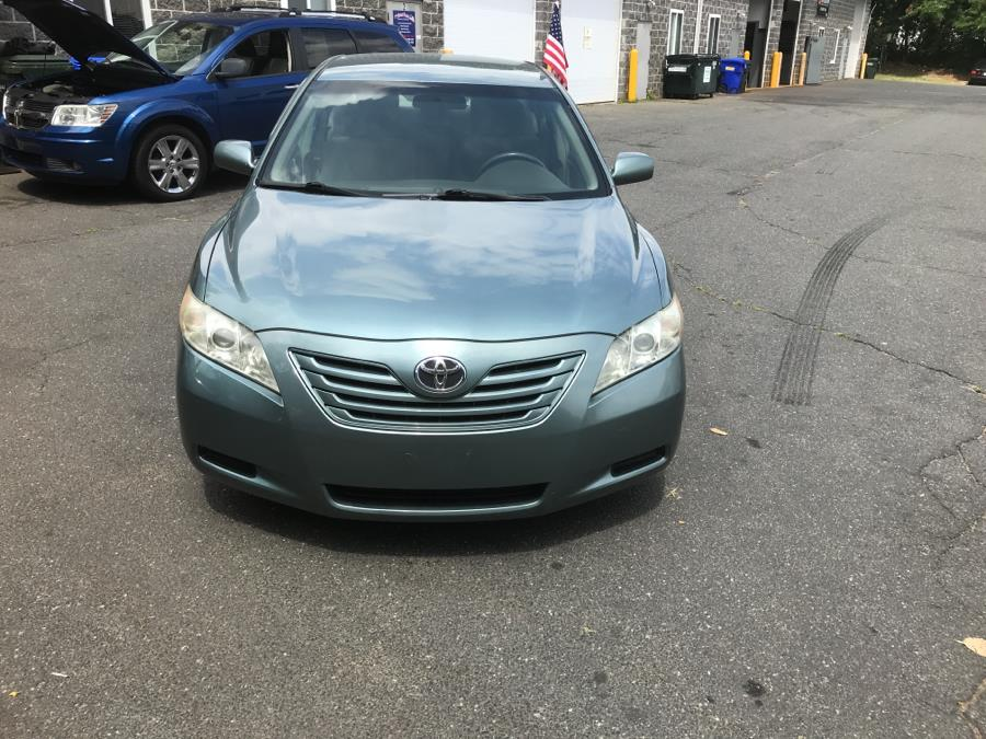 2009 Toyota Camry 4dr Sdn I4 Auto LE (Natl), available for sale in Springfield, Massachusetts   The Car Company. Springfield, Massachusetts