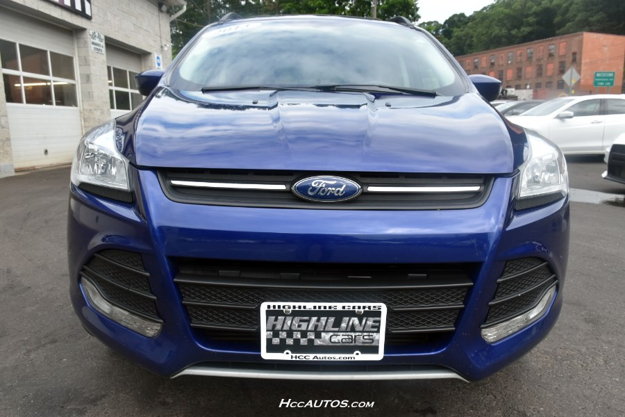 2013 Ford Escape FWD 4dr SE, available for sale in Waterbury, Connecticut | Highline Car Connection. Waterbury, Connecticut