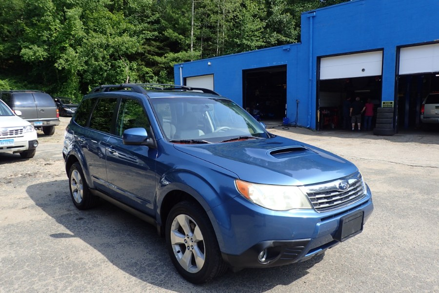 2010 Subaru Forester Auto 2.5XT Limited, available for sale in Storrs, Connecticut | Eagleville Motors. Storrs, Connecticut