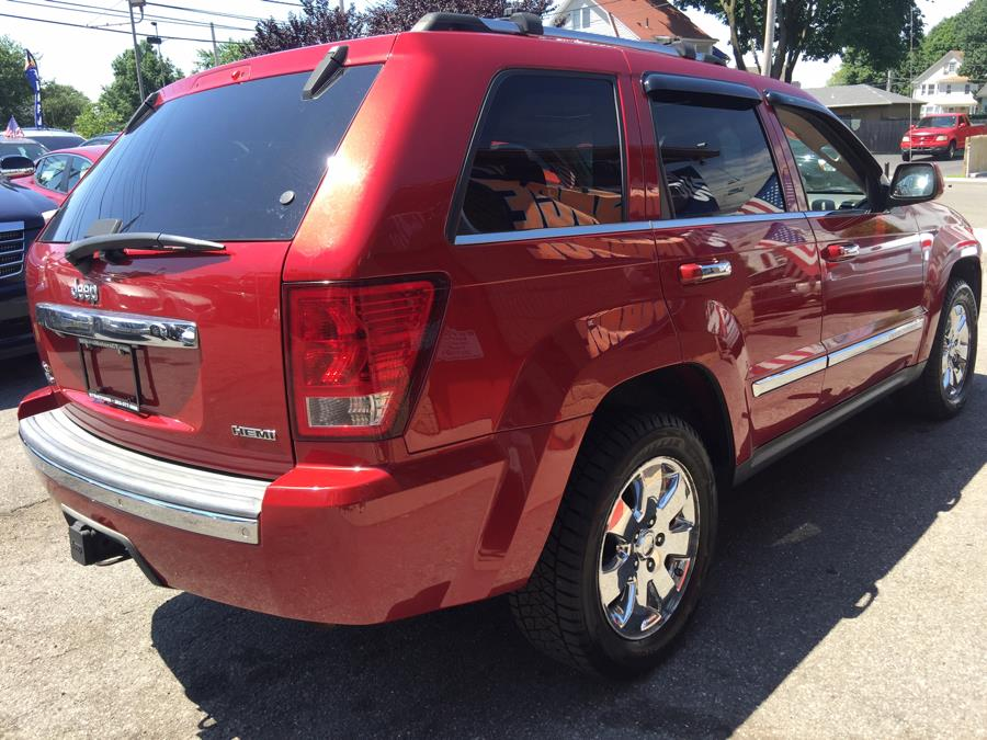 Used Jeep Grand Cherokee 4WD 4dr Limited 2010   Mike's Motors LLC. Stratford, Connecticut