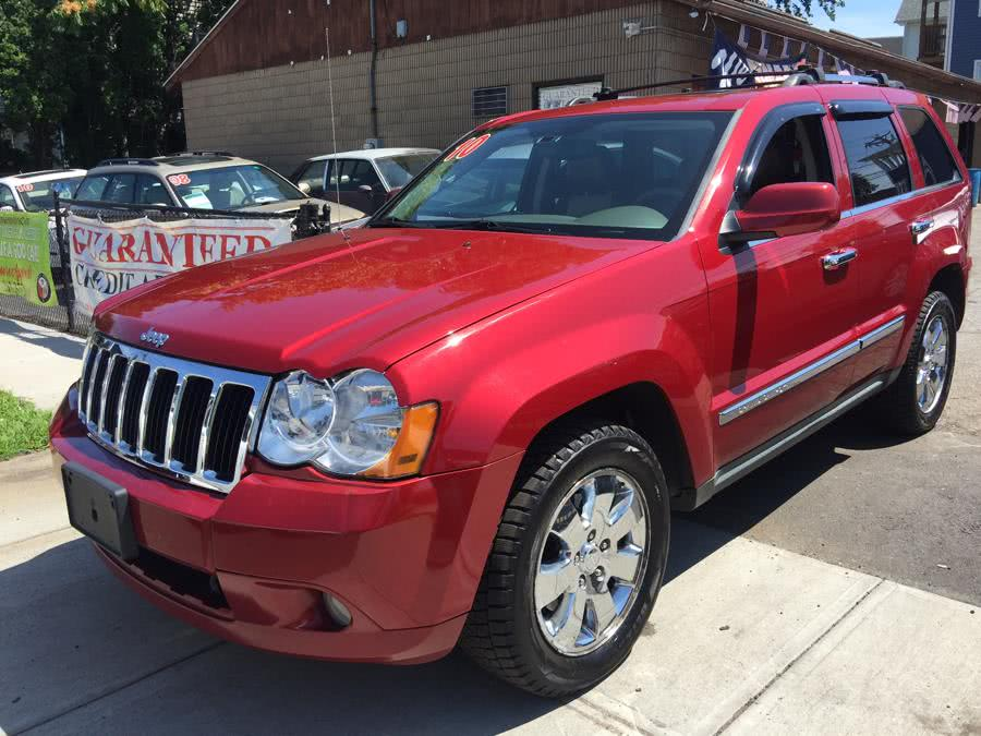 Used 2010 Jeep Grand Cherokee in Stratford, Connecticut | Mike's Motors LLC. Stratford, Connecticut