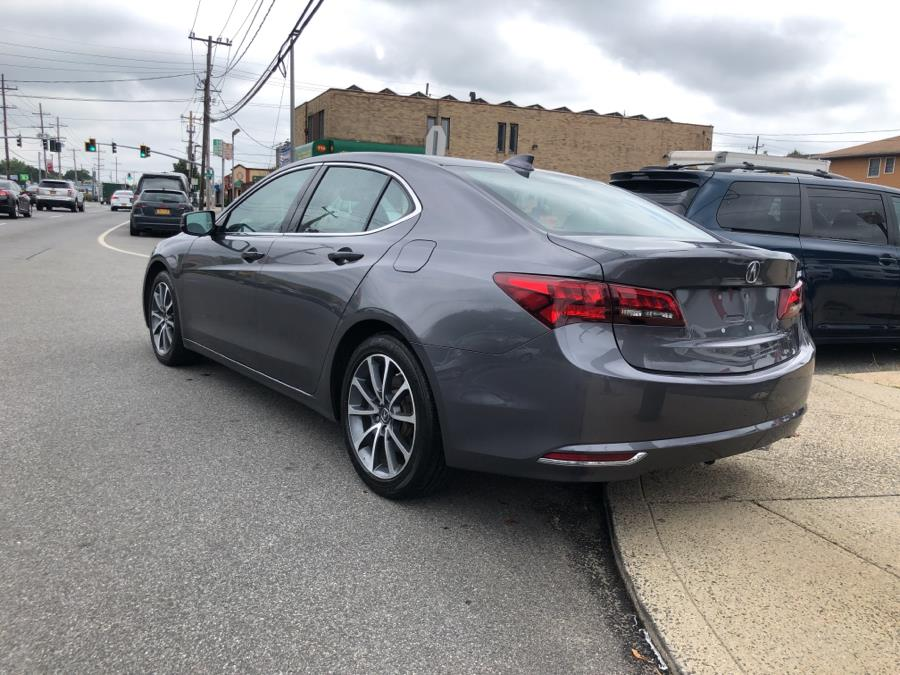 2017 Acura TLX FWD V6 w/Technology Pkg, available for sale in Franklin Square, New York | Signature Auto Sales. Franklin Square, New York