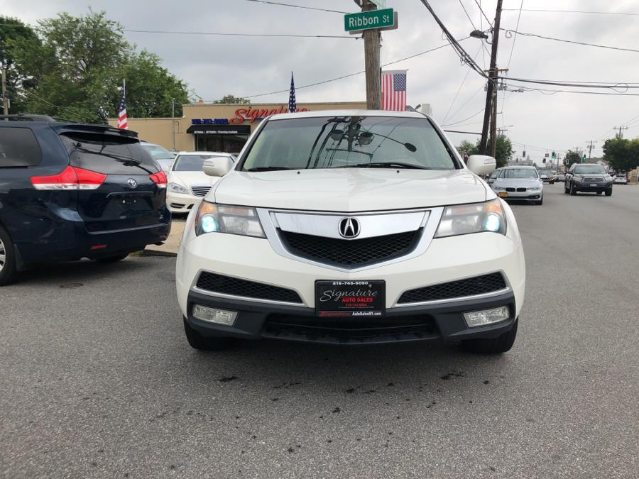 2011 Acura MDX AWD 4dr, available for sale in Franklin Square, New York | Signature Auto Sales. Franklin Square, New York