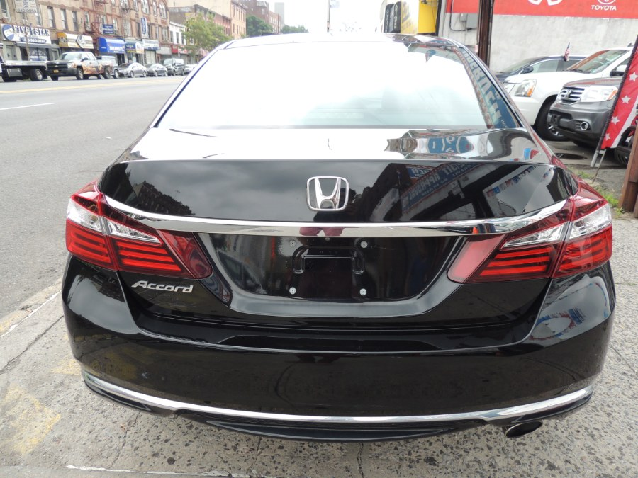 2016 Honda Accord Sedan 4dr I4 CVT LX, available for sale in Brooklyn, New York | Carsbuck Inc.. Brooklyn, New York