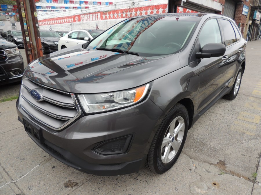 2016 Ford Edge 4dr SE AWD, available for sale in Brooklyn, New York | Carsbuck Inc.. Brooklyn, New York
