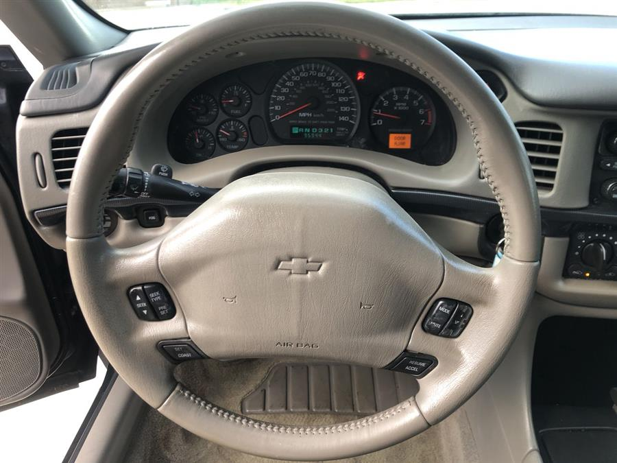 2004 Chevrolet Impala 4dr Sdn SS Supercharged, available for sale in Elida, Ohio | Josh's All Under Ten LLC. Elida, Ohio