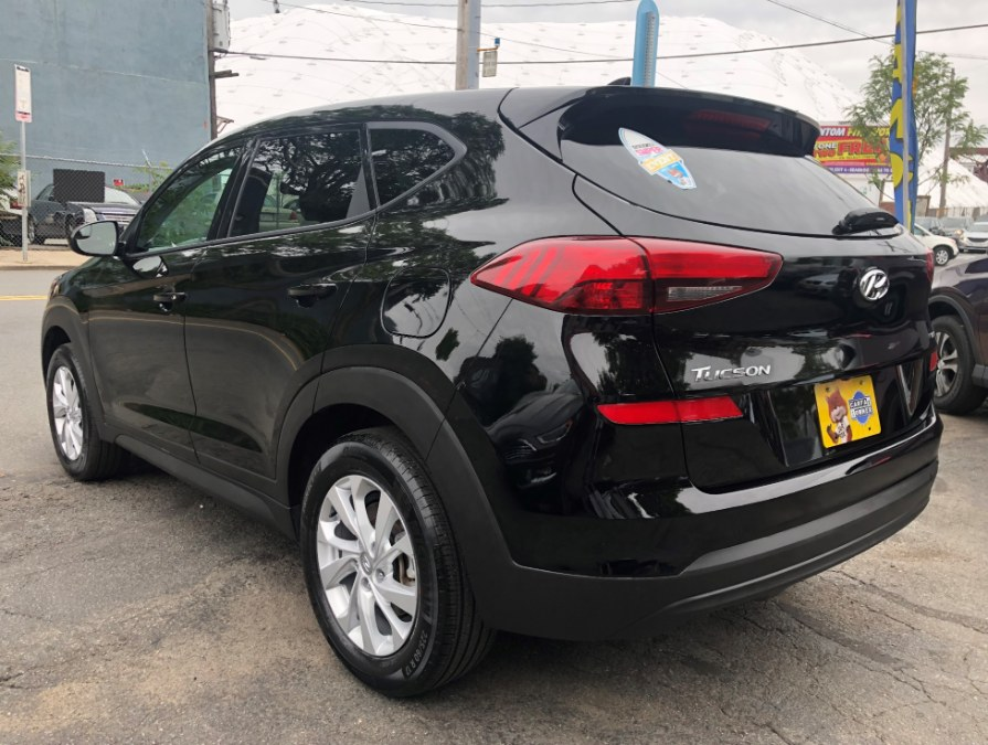 2019 Hyundai Tucson SEL AWD, available for sale in Chelsea, Massachusetts | Boston Prime Cars Inc. Chelsea, Massachusetts