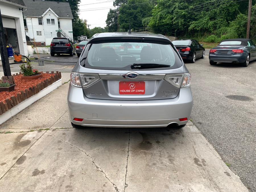 2008 Subaru Impreza Wagon 5dr Auto Outback Sport, available for sale in Watertown, Connecticut | House of Cars. Watertown, Connecticut