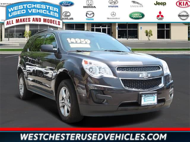 Used 2014 Chevrolet Equinox in White Plains, New York | Westchester Used Vehicles . White Plains, New York