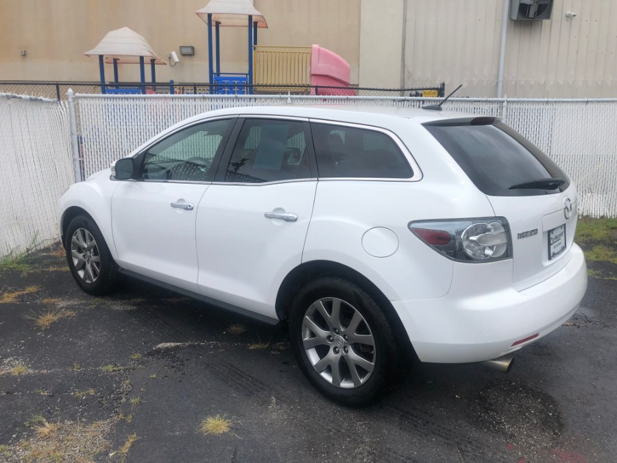 2009 Mazda CX-7 4dr Grand Touring, available for sale in Bayshore, New York | Carmatch NY. Bayshore, New York