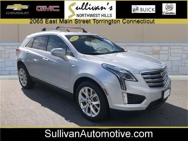 Used Cadillac Xt5 Luxury 2018 | Sullivan Automotive Group. Avon, Connecticut