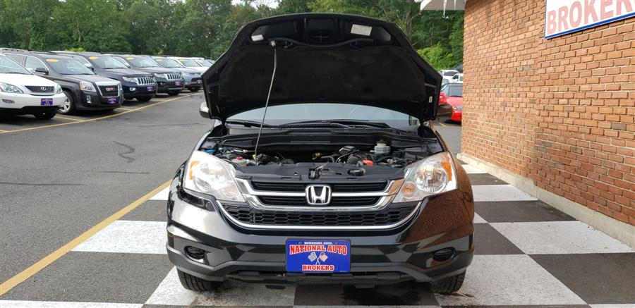 2011 Honda CR-V 4WD 5dr EX-L, available for sale in Waterbury, Connecticut | National Auto Brokers, Inc.. Waterbury, Connecticut