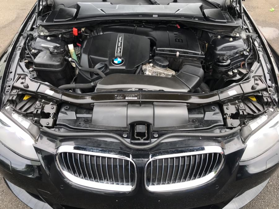 2013 BMW 3 Series 2dr Conv 335i, available for sale in Jamaica, New York | Sunrise Autoland. Jamaica, New York