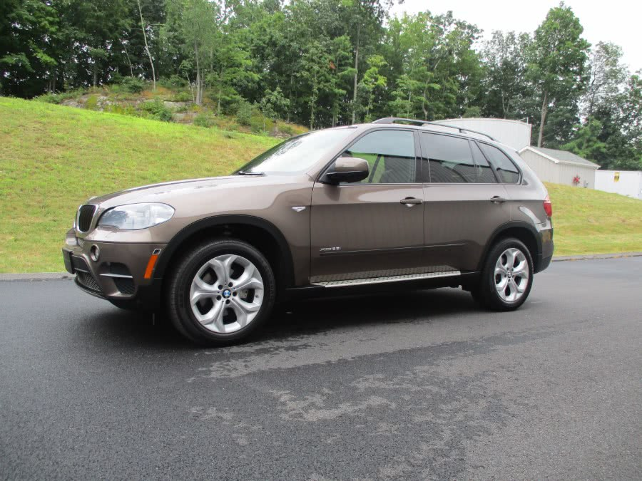 Used 2013 BMW X5 in North Salem, New York | Meccanic Shop North Inc. North Salem, New York