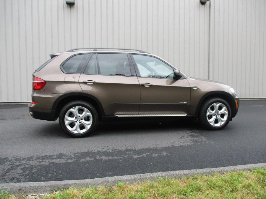 Used BMW X5 AWD 4dr xDrive35i Premium 2013 | Meccanic Shop North Inc. North Salem, New York