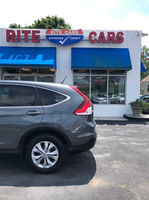 Used Honda CR-V AWD 5dr EX 2013 | Rite Cars, Inc. Lindenhurst, New York