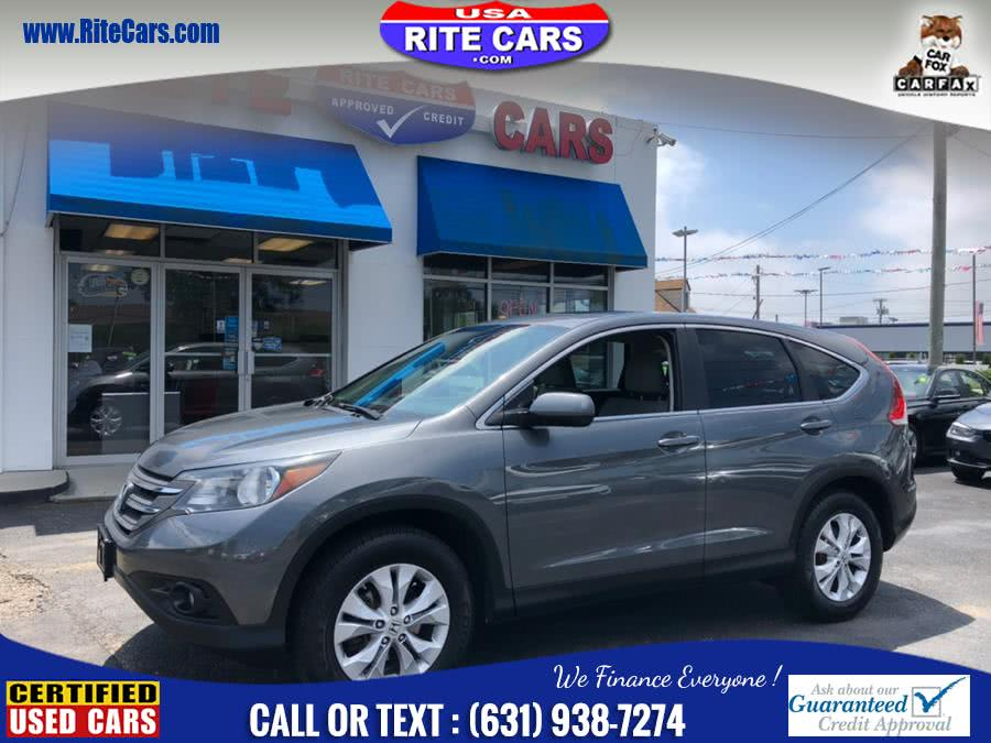 Used 2013 Honda CR-V in Lindenhurst, New York | Rite Cars, Inc. Lindenhurst, New York