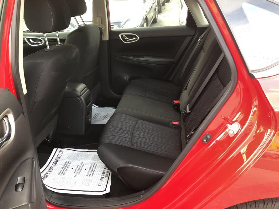 2019 Nissan Sentra SV CVT *Ltd Avail*, available for sale in Jamaica, New York | Sylhet Motors Inc.. Jamaica, New York