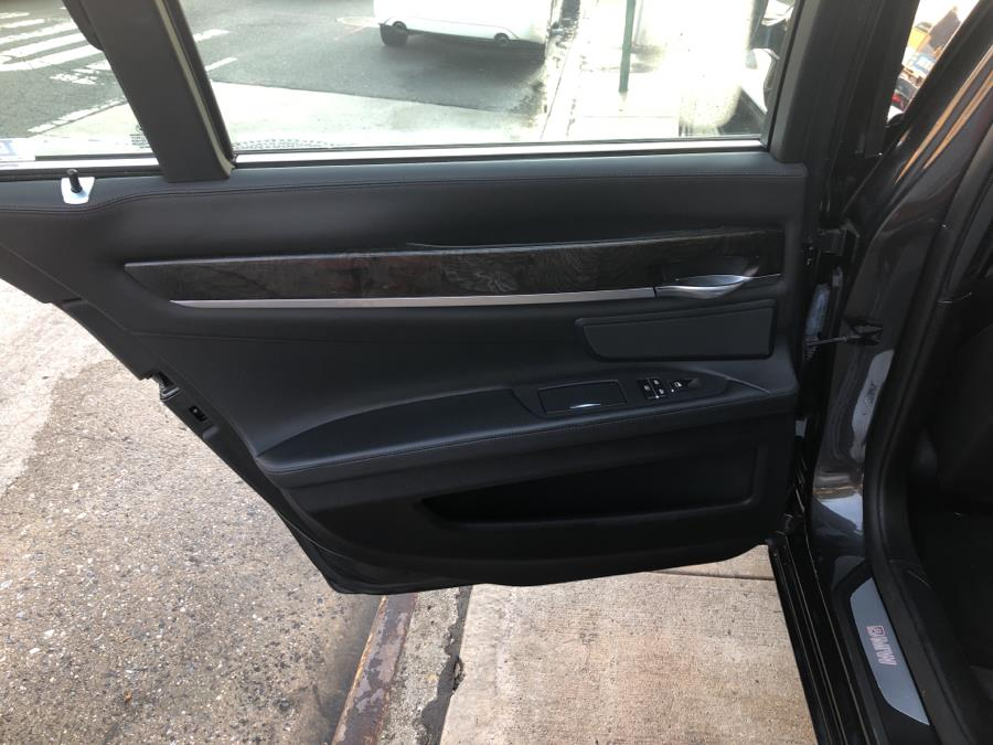 Used BMW 7 Series 4dr Sdn 750i xDrive AWD 2012 | Sylhet Motors Inc.. Jamaica, New York
