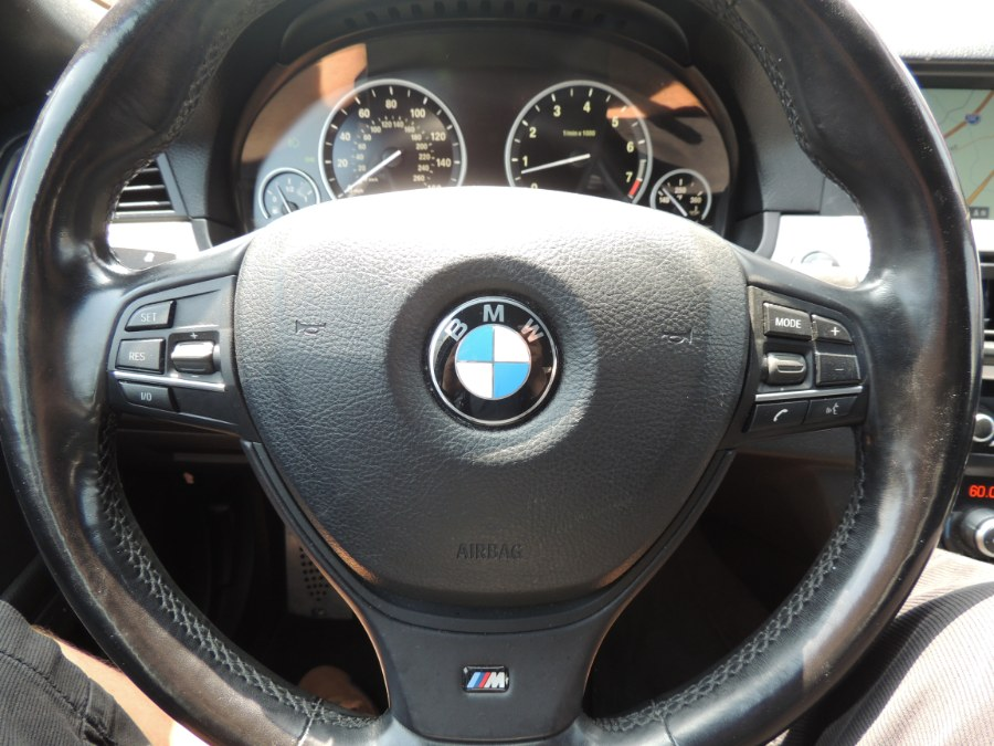 2012 BMW 5 Series 4dr Sdn 535i xDrive AWD, available for sale in Brooklyn, New York | Carsbuck Inc.. Brooklyn, New York