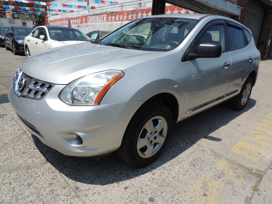 2013 Nissan Rogue AWD 4dr SV, available for sale in Brooklyn, New York | Carsbuck Inc.. Brooklyn, New York