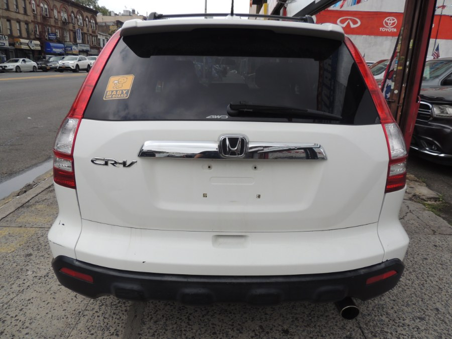 2007 Honda CR-V 4WD 5dr EX-L, available for sale in Brooklyn, New York | Carsbuck Inc.. Brooklyn, New York