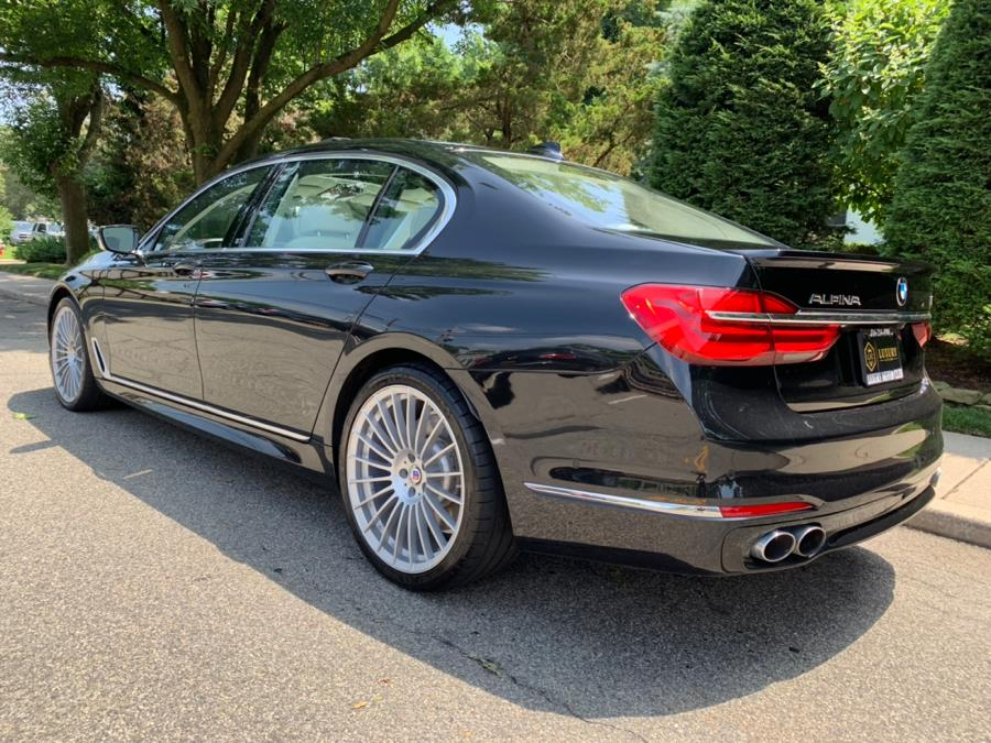 2018 BMW 7 Series ALPINA B7 xDrive Sedan, available for sale in Franklin Square, New York | Luxury Motor Club. Franklin Square, New York