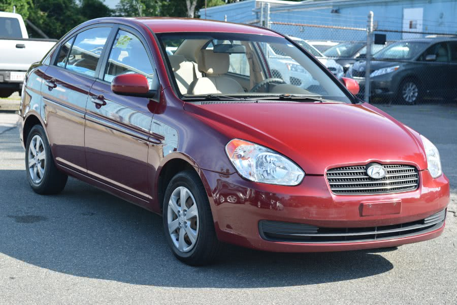 Used 2011 Hyundai Accent in Ashland , Massachusetts | New Beginning Auto Service Inc . Ashland , Massachusetts